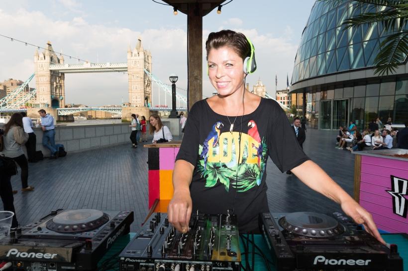 London Bridge City Summer Festival 2016